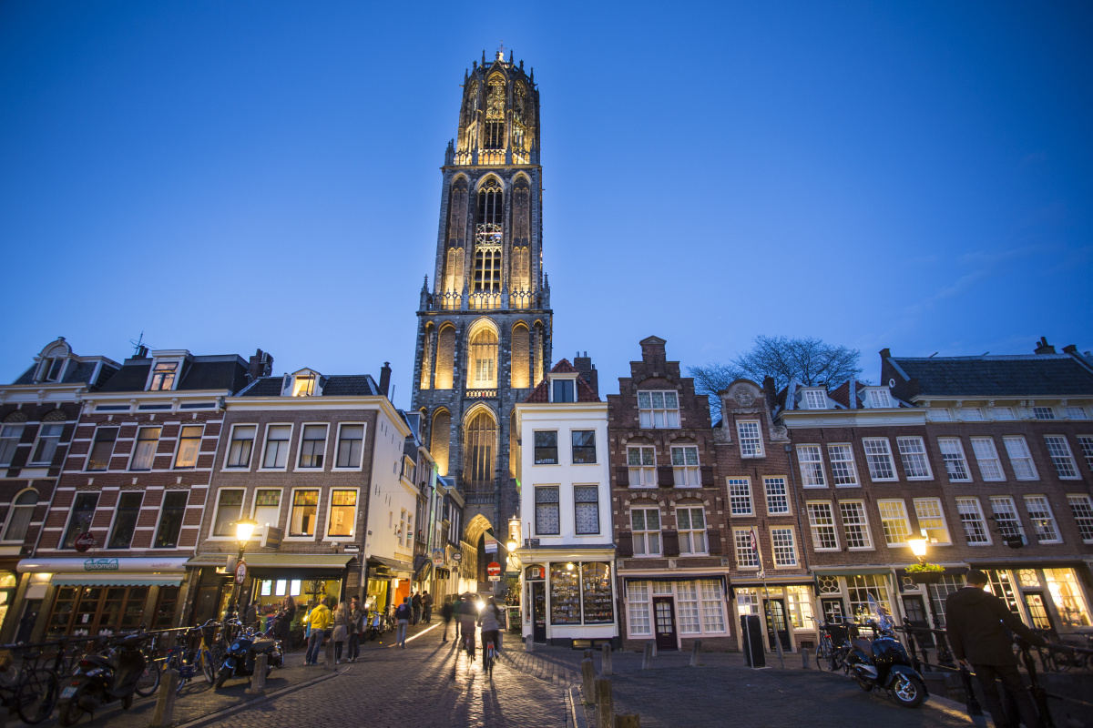 Utrecht University, the Netherlands